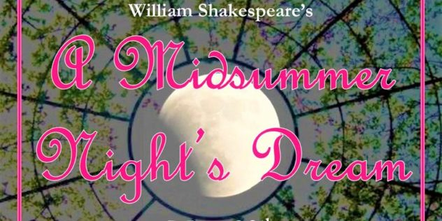 A Midsummer Night's Dream - (His & Hers Theatre Co.)