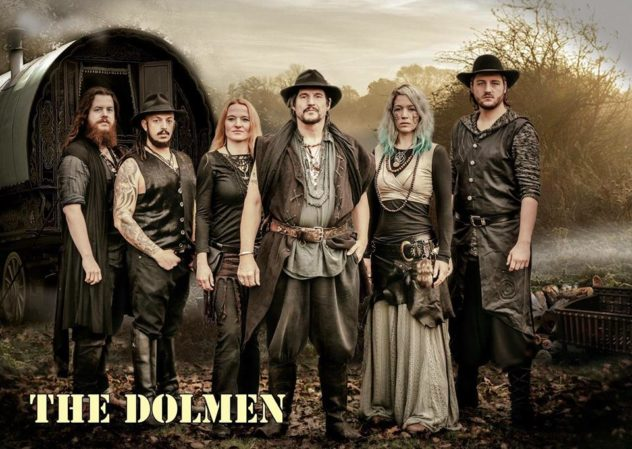 The Dolmen (live music - band)