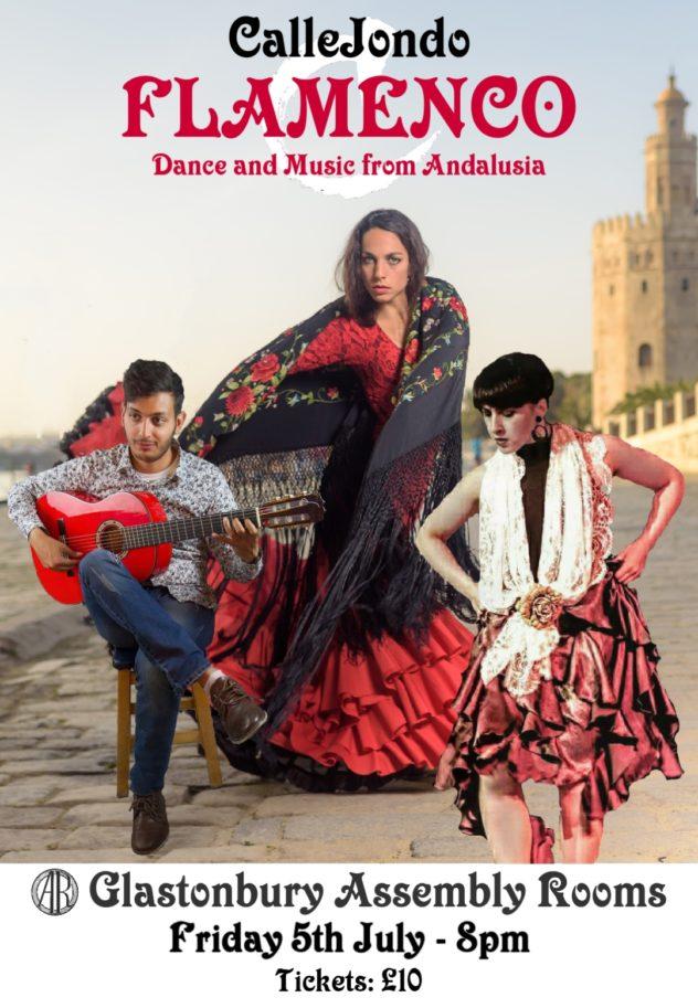 CalleJondo - Flamenco
