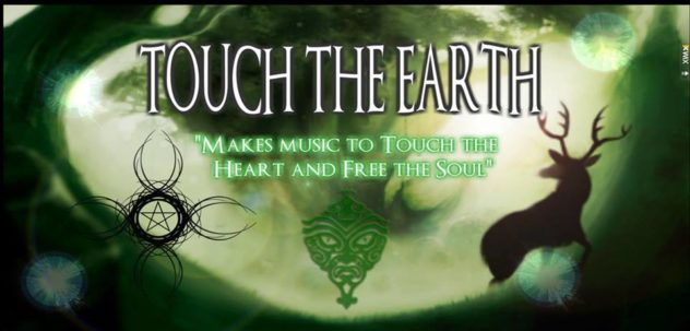 Touch The Earth (live band)