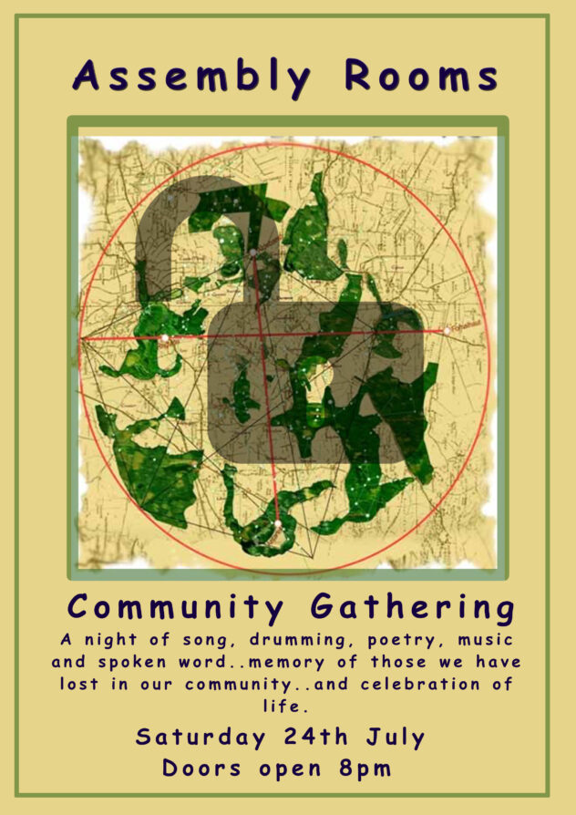 Community Gathering @ Assembly Rooms