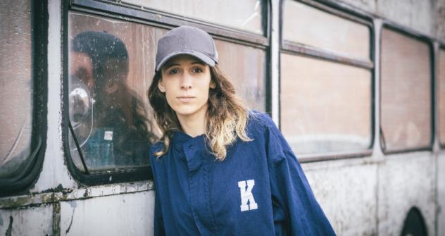 Katey Brooks band @ Assembly Rooms Glastonbury