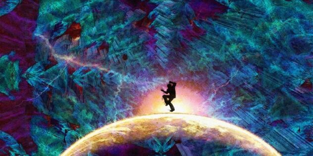 Touch the Earth (Trance dance and evening gig) @ Glastonbury Assembly rooms